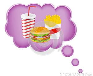 food dreams