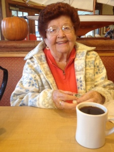 Gma at Perkins