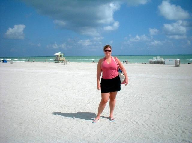 Liz Miami