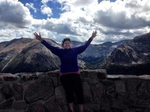 rocky mountains 2014